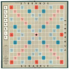 Morris County, NJ Scrabble Meetup