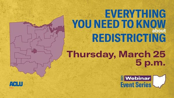 Everything You Need to Know About Redistricting
