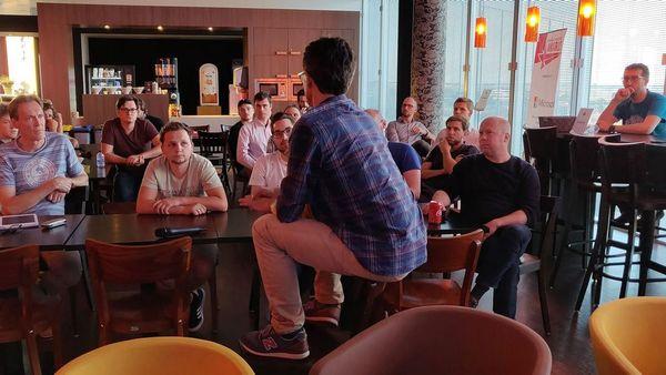 Belgian Umbraco Meetup