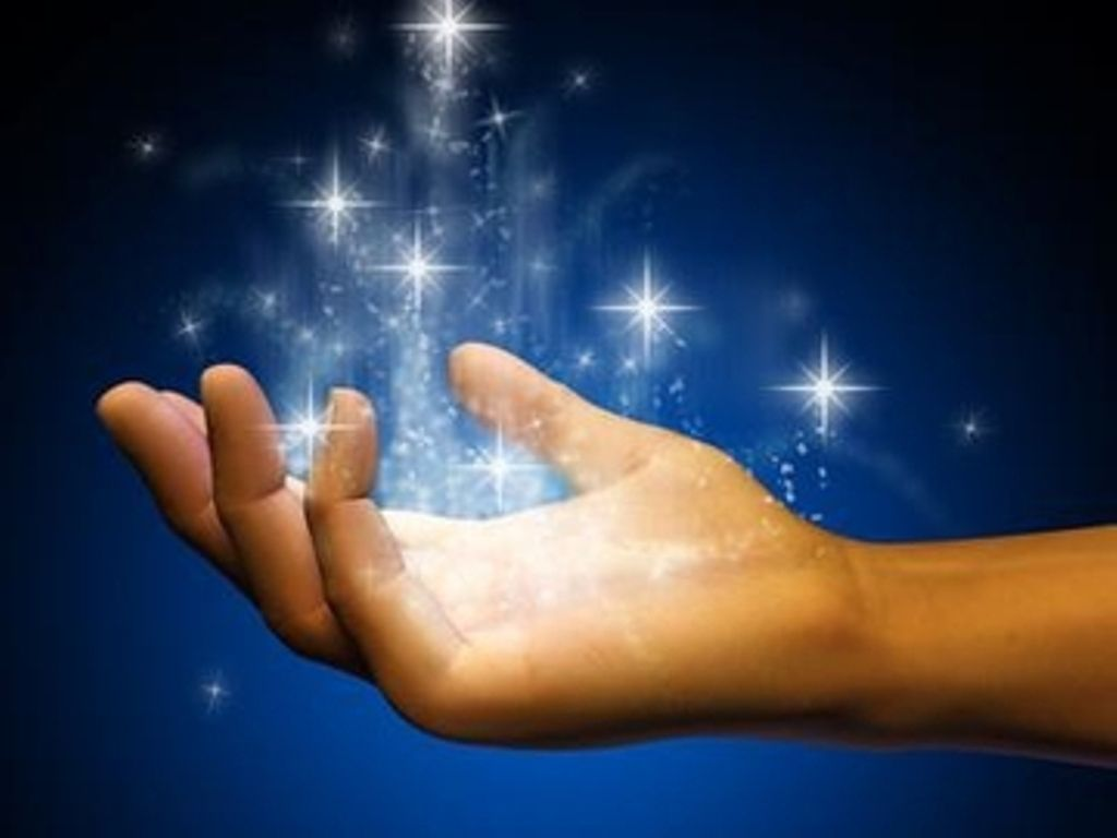 Healing with the Masters of Light