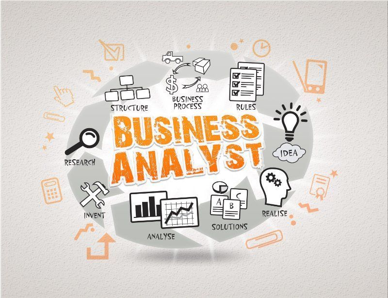 *** POSTPONED*** - Business Analyst Scotland Edinburgh