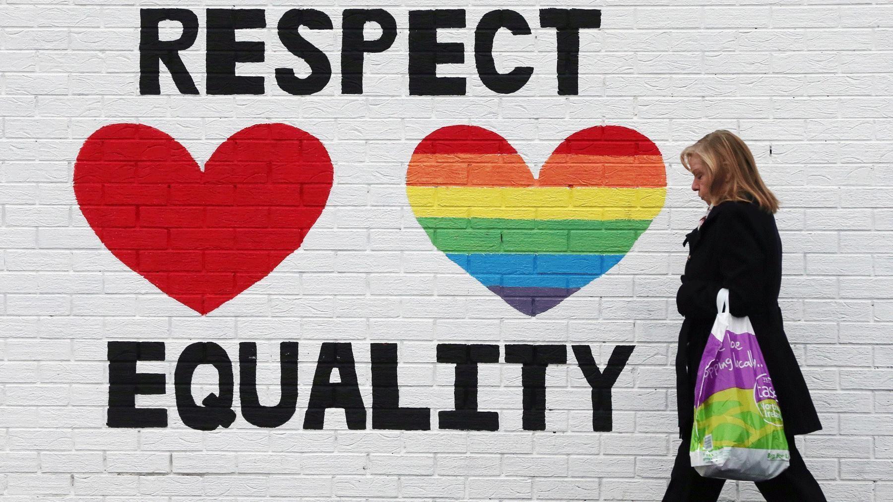 🏳️🌈 be queer! Zürich  Meetup