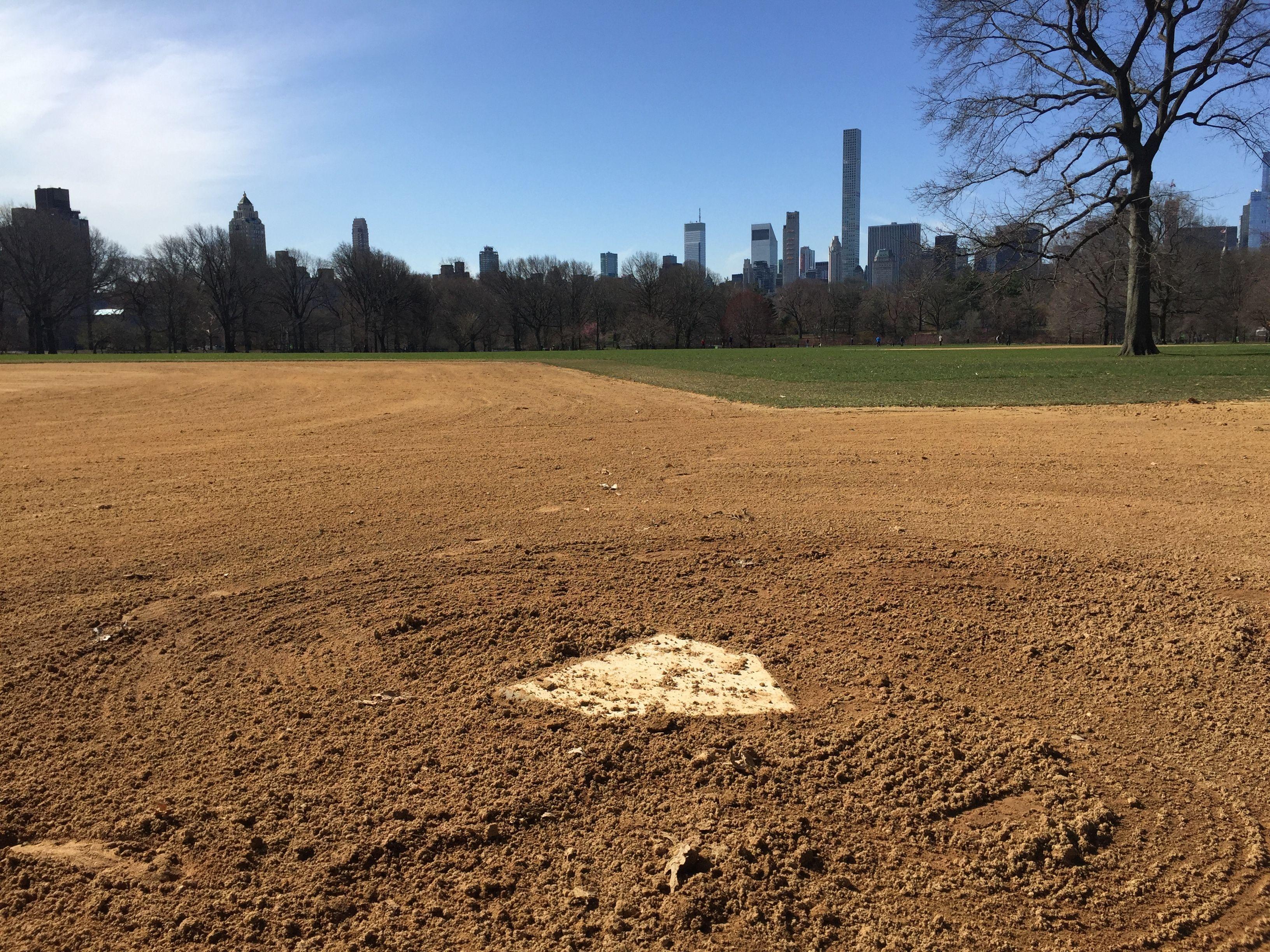 NYC Casual Baseball Club