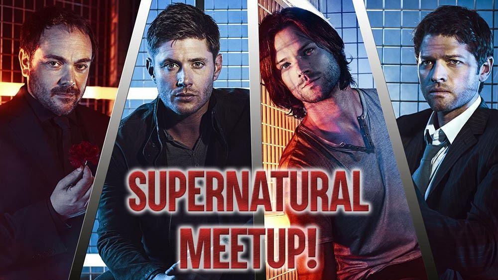 Supernatural Meetup