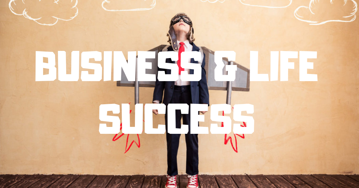 Business & Life Success - Brussels