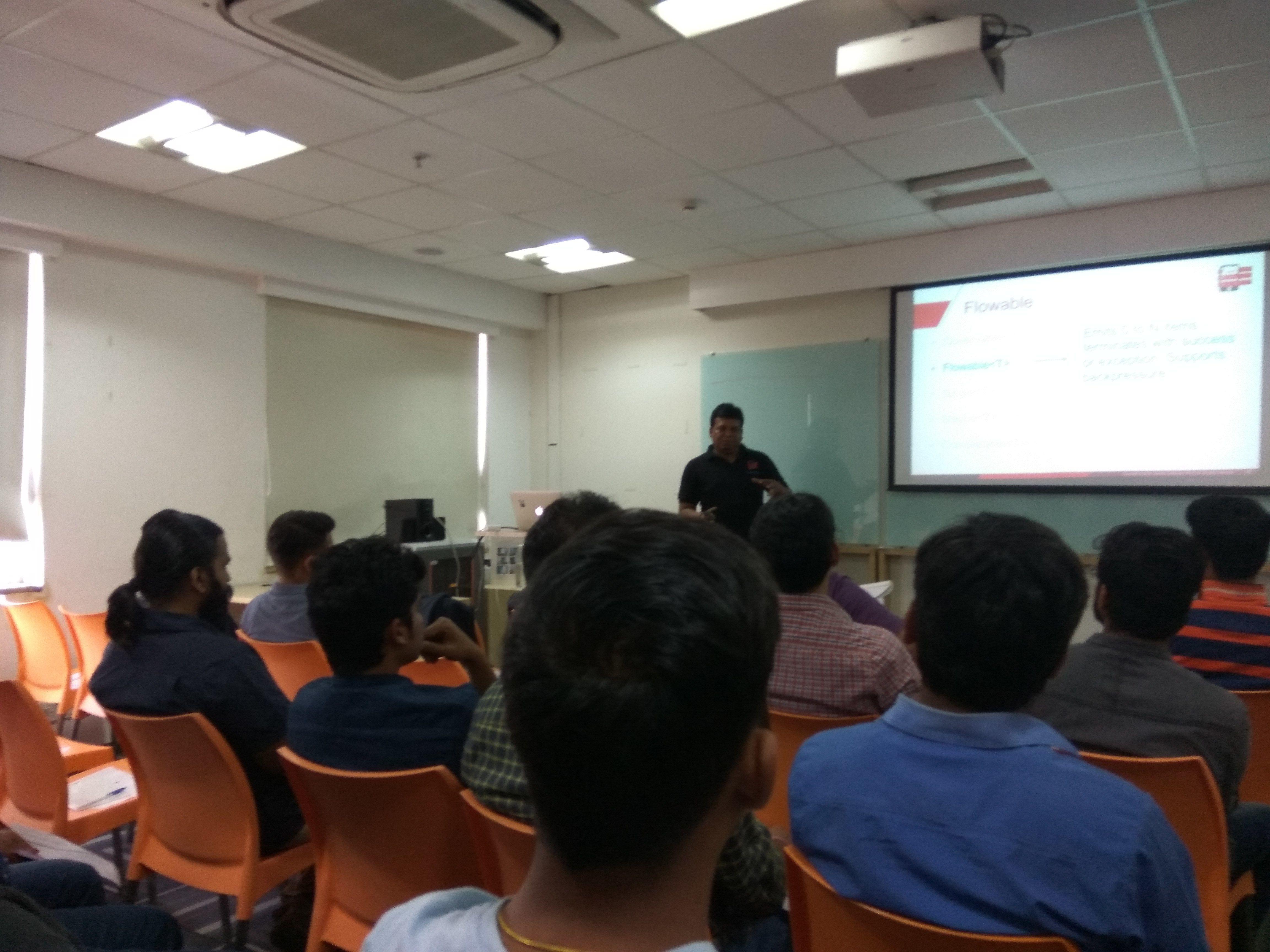Pune Mobile Developers