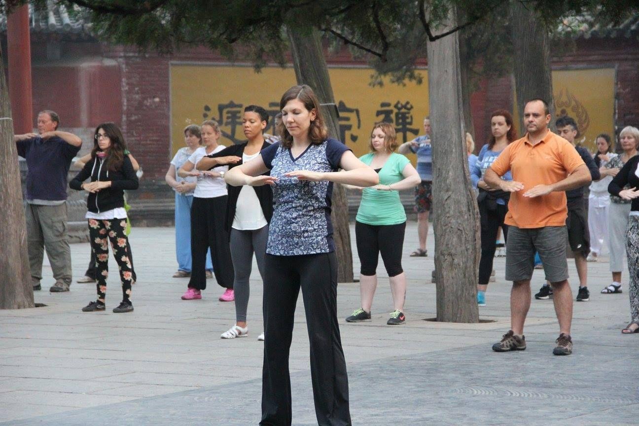 Tucson ZY Qigong Meetup