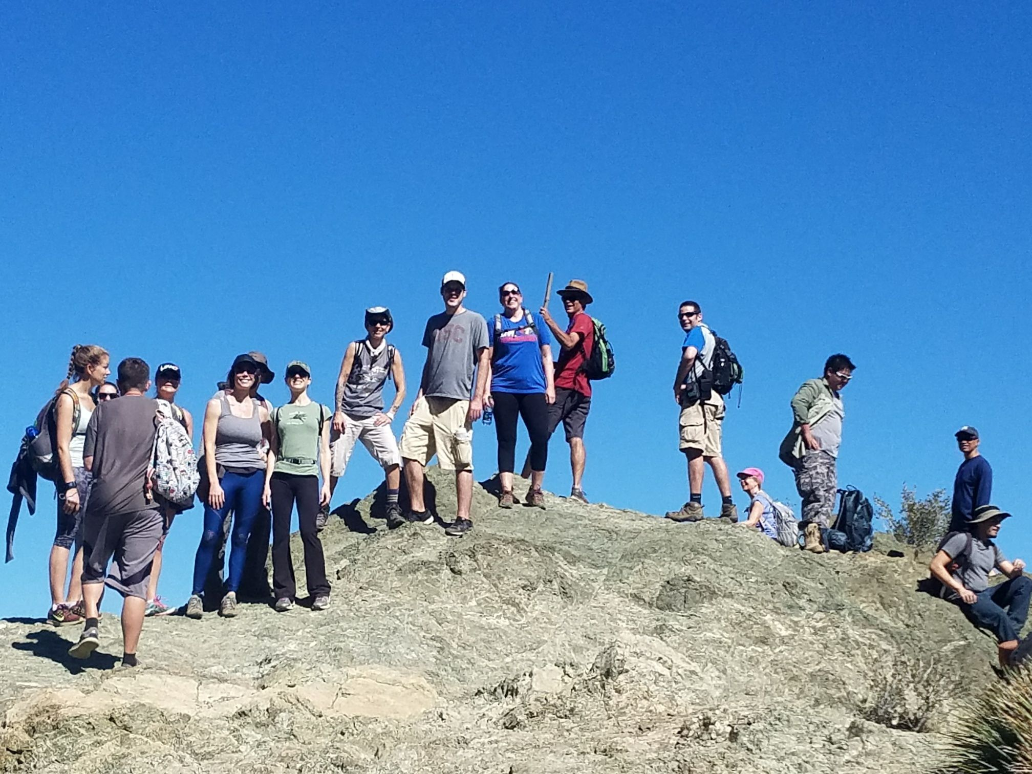 GO! Hiking and Outdoor Activity Group