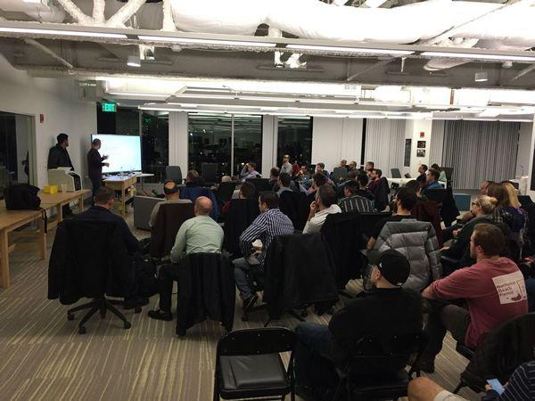 ReactJS Boston (Boston, MA) | Meetup