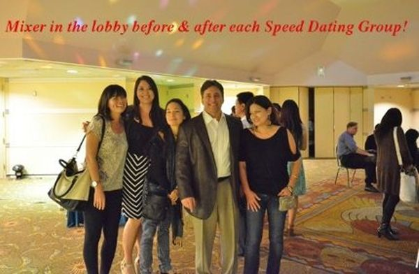 Speed dating events san jose