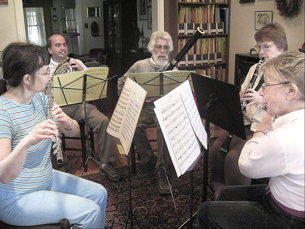 Montgomery County Chamber Music Society