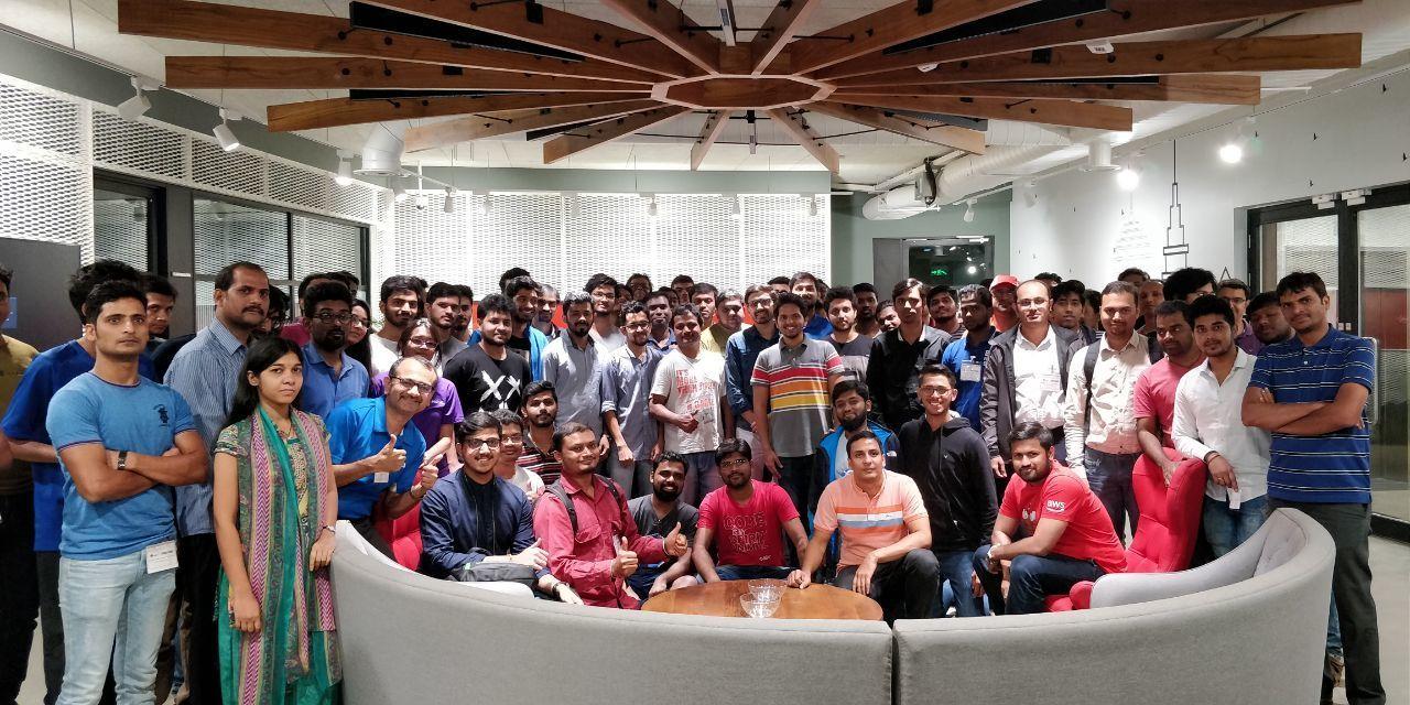 Kubernetes & Openshift India Community