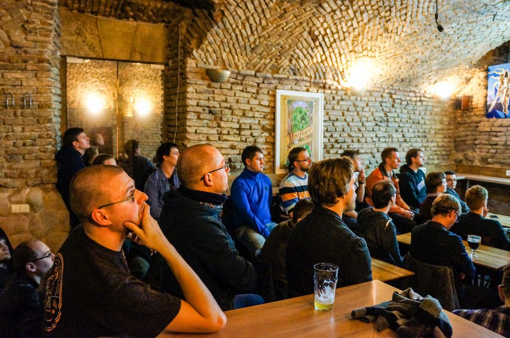 Vilnius DevOps Meetup