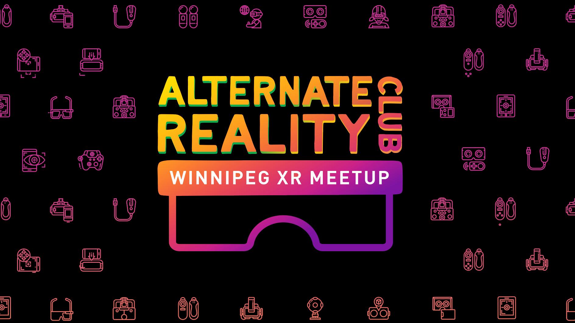 Alternate Reality Club