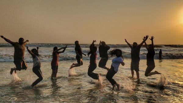 Hyderabad Trekking Club - HTC (Hyderabad, India)   Meetup