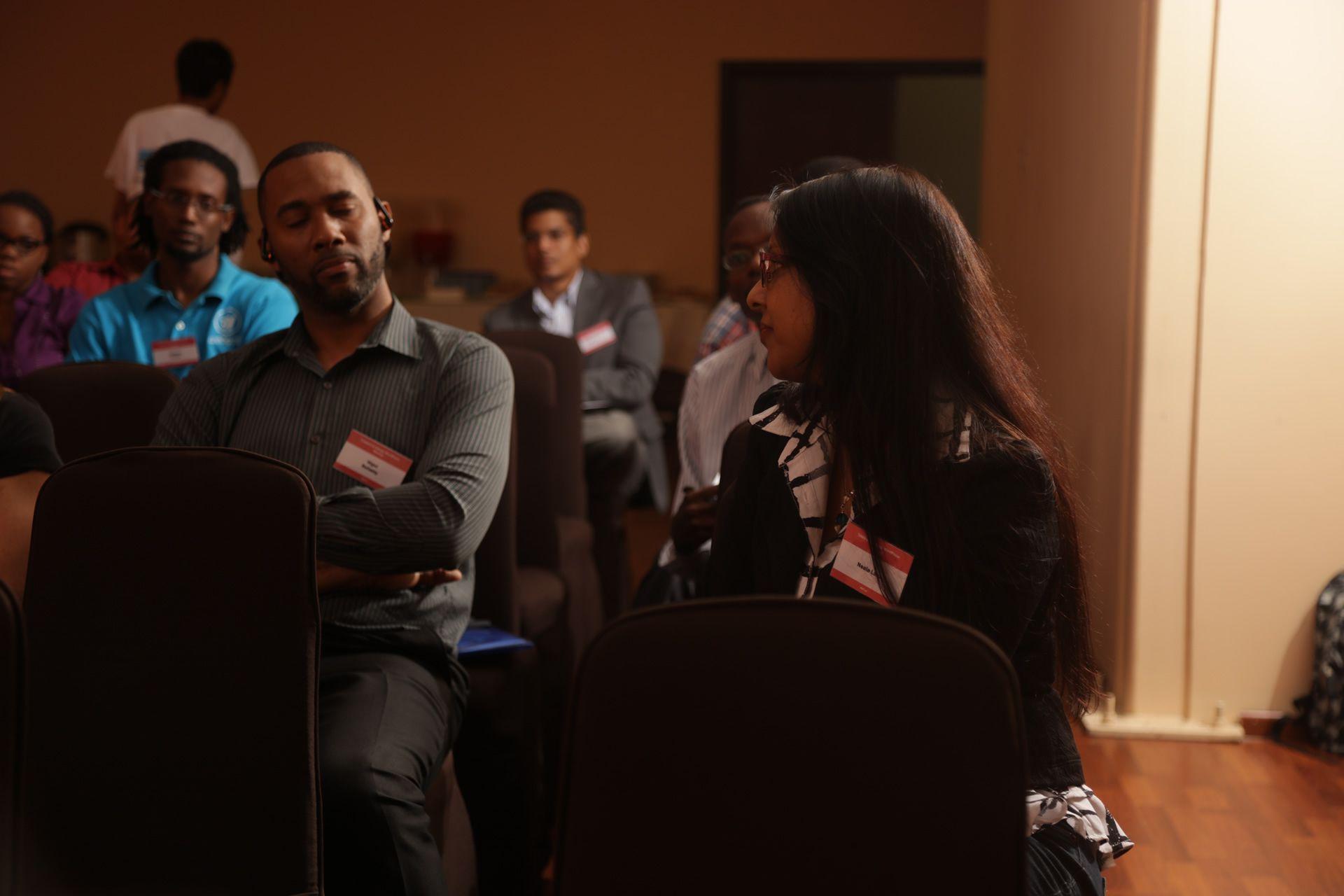 Trinidad & Tobago WordPress Meetup
