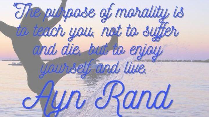 Sheffield Ayn Rand Meetup
