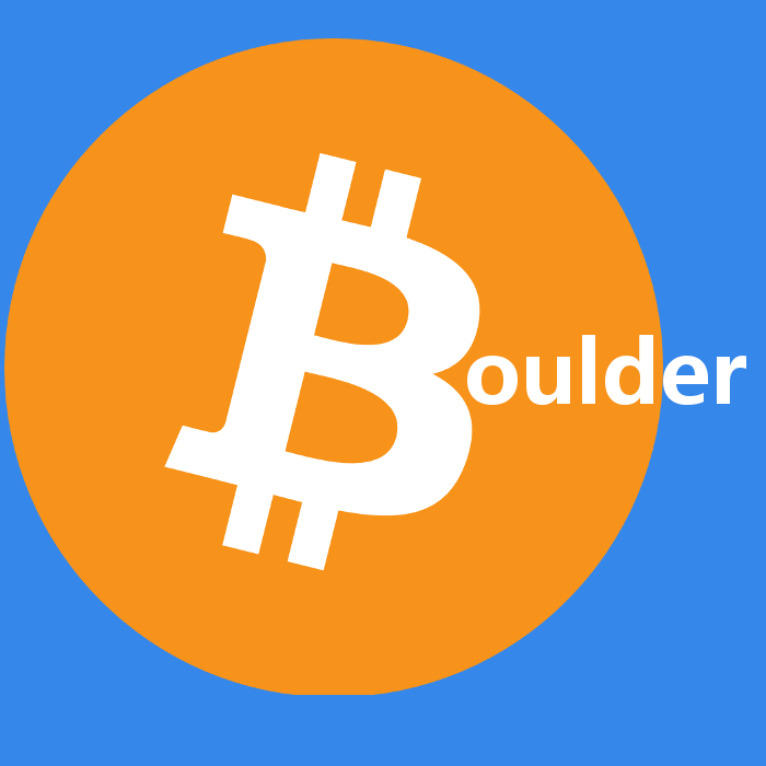 Boulder Valley Bitcoin Meetup
