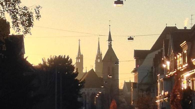 The Silicon Valley of Saint Gallen