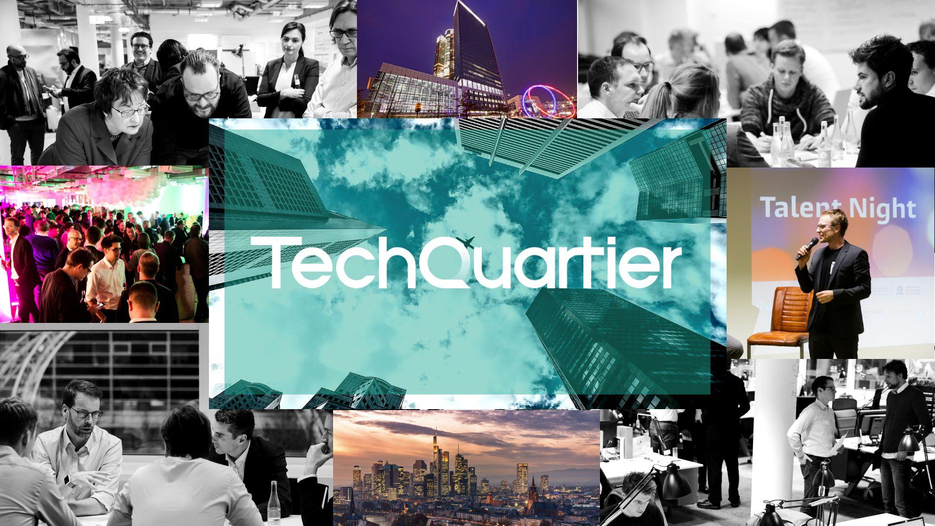 Open Events @ TechQuartier