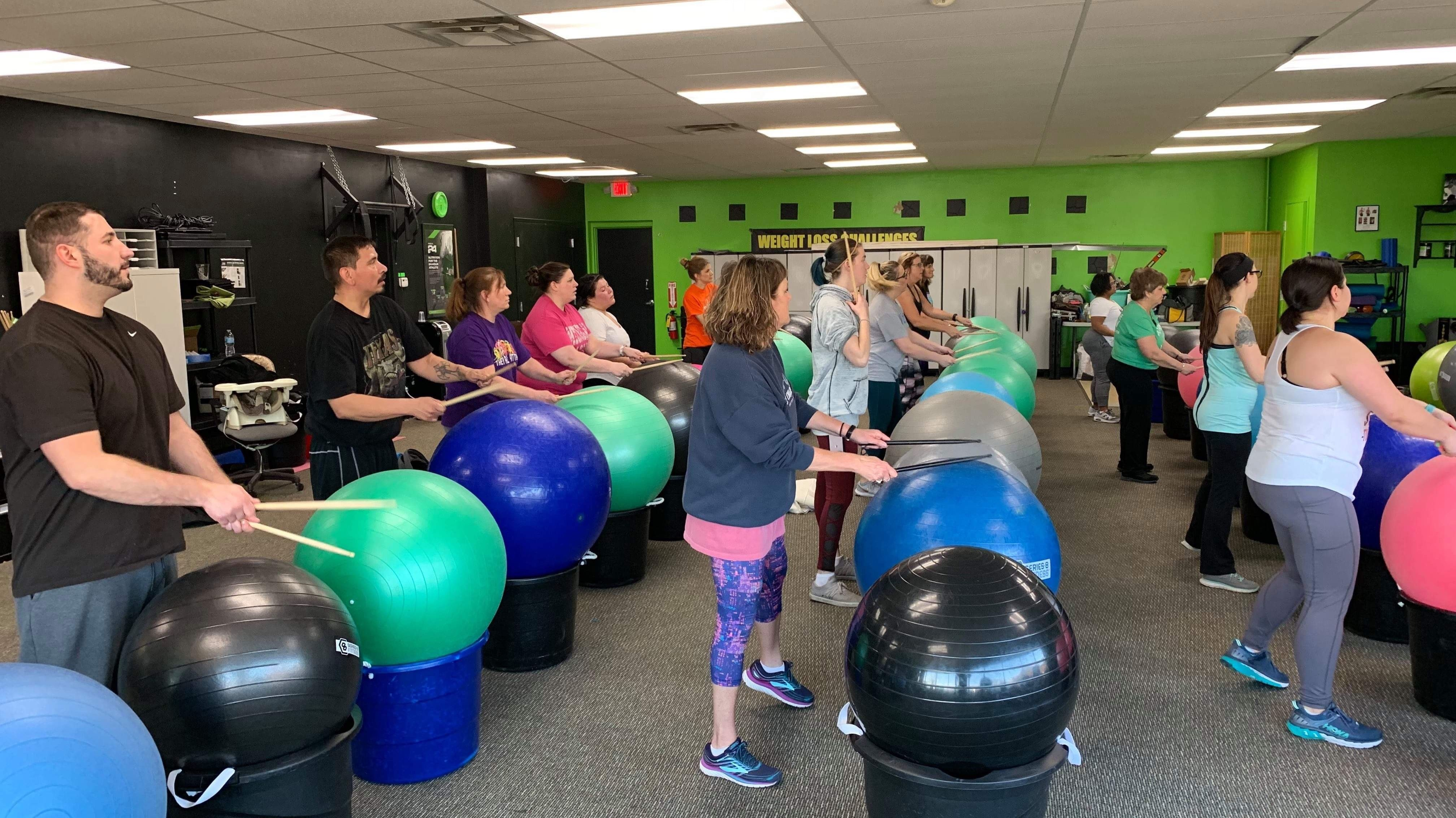 Kentwood/Grand Rapids Healthy Active Lifestyles Meetup