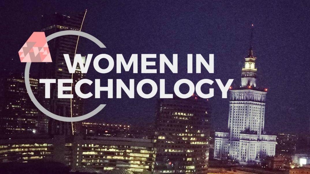 Women in Technology Warszawa