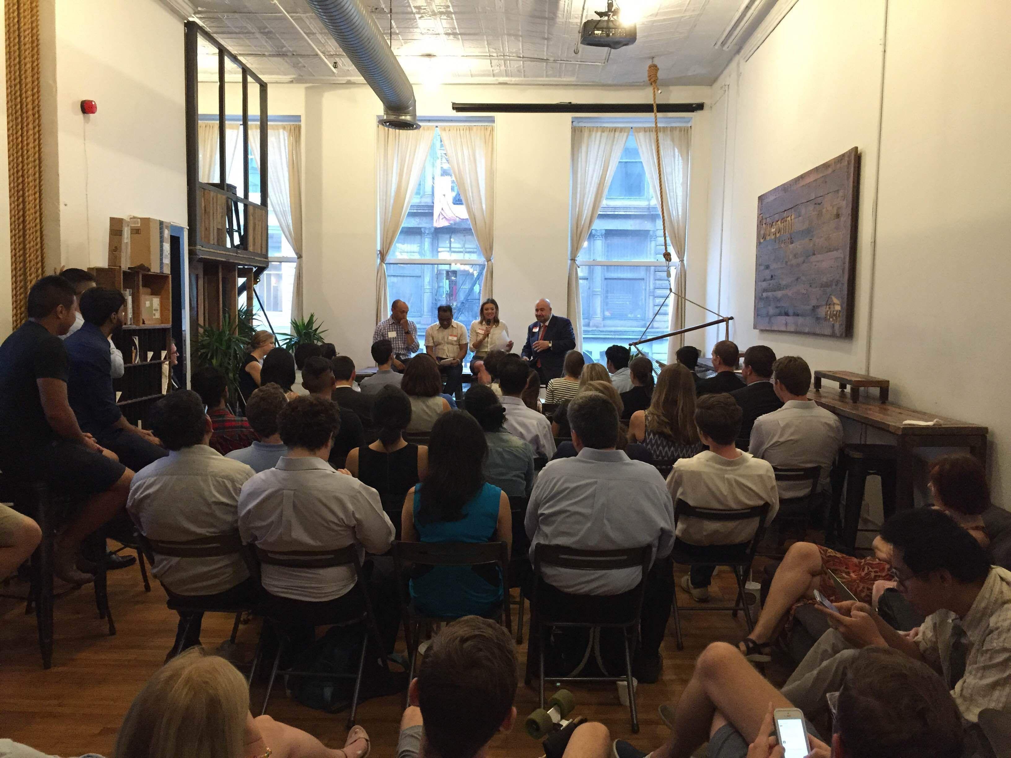 Health Technology Forum: New York City