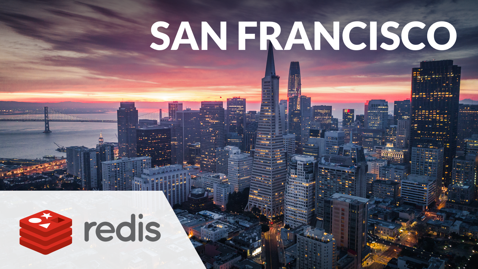 San Francisco Redis Meetup Group