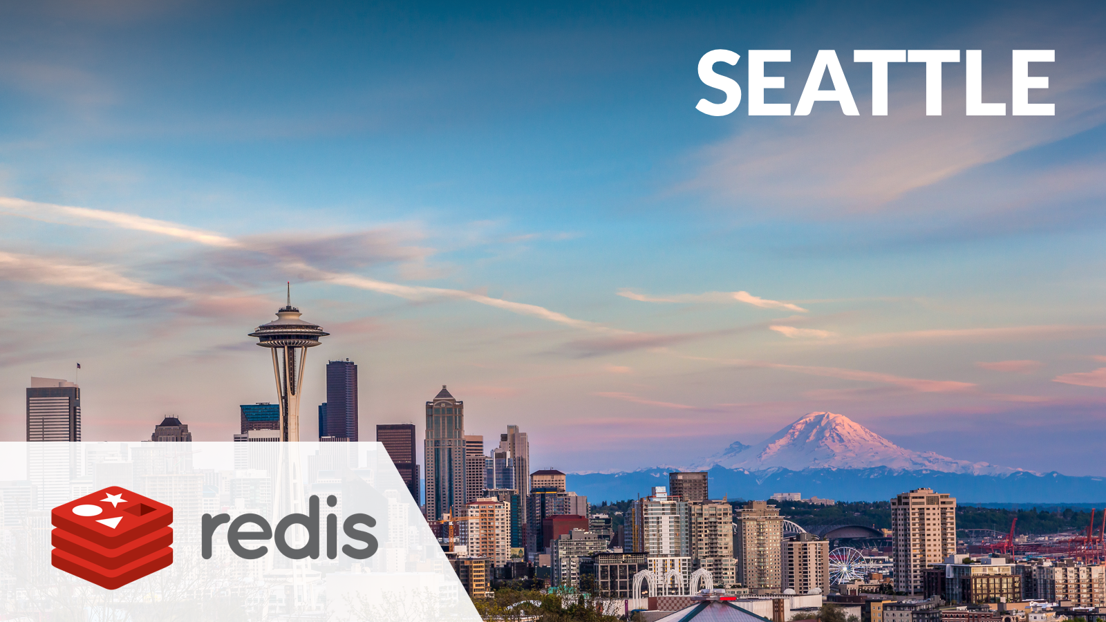 Seattle Redis Meetup