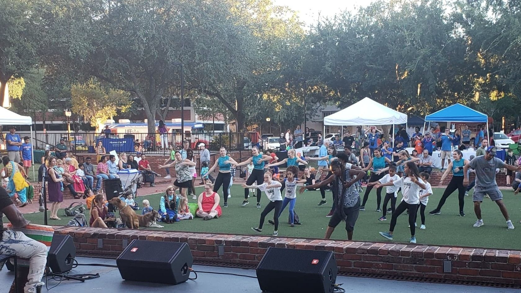 Gainesville West African Dance & Drum Meetup