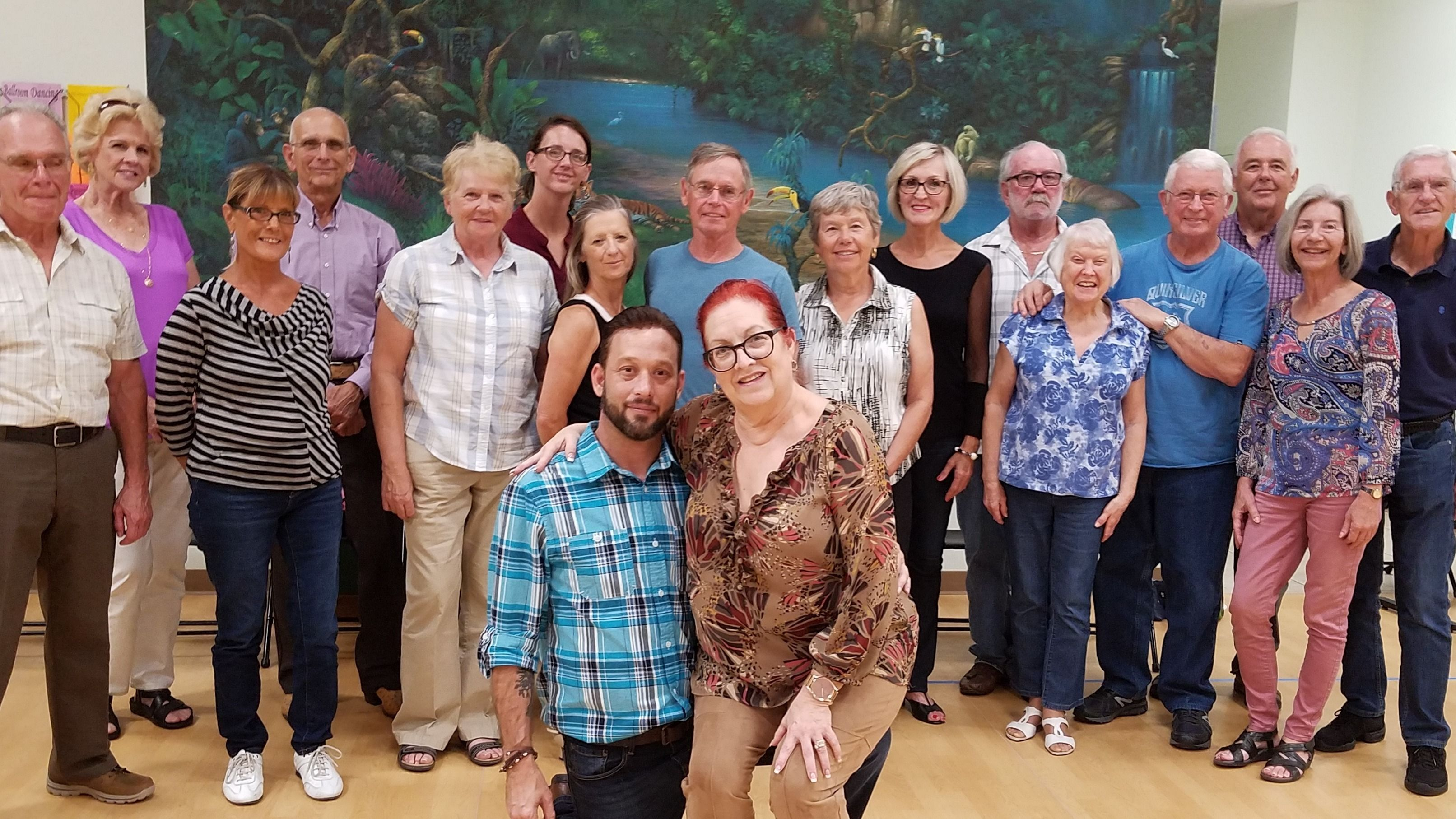Cape Coral USA Dance Chapter 6123