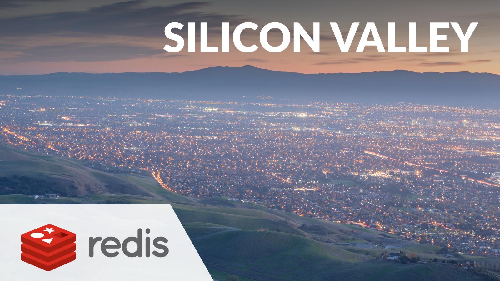 Silicon Valley Redis Meetup