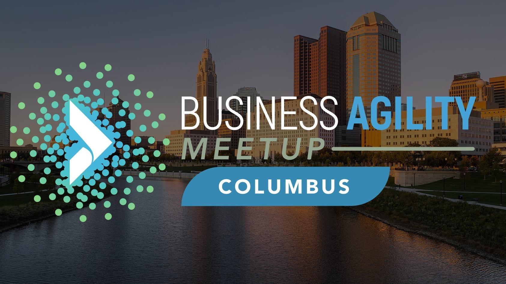 Columbus Business Agility
