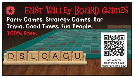 Fall Boardgames