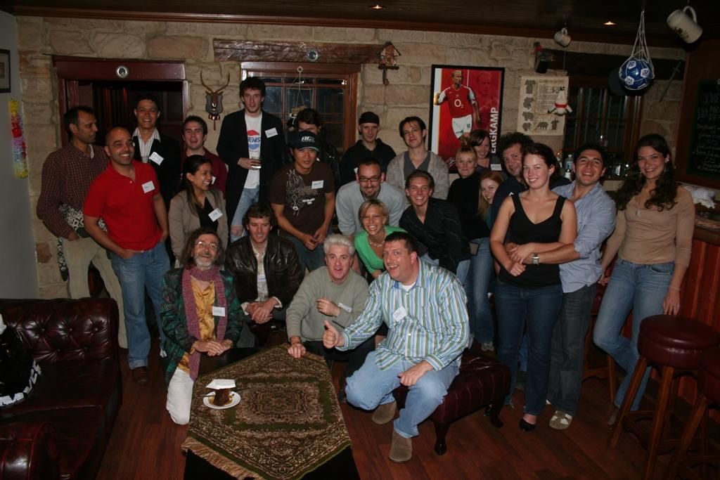 The Sydney Film Industry Meetup Group