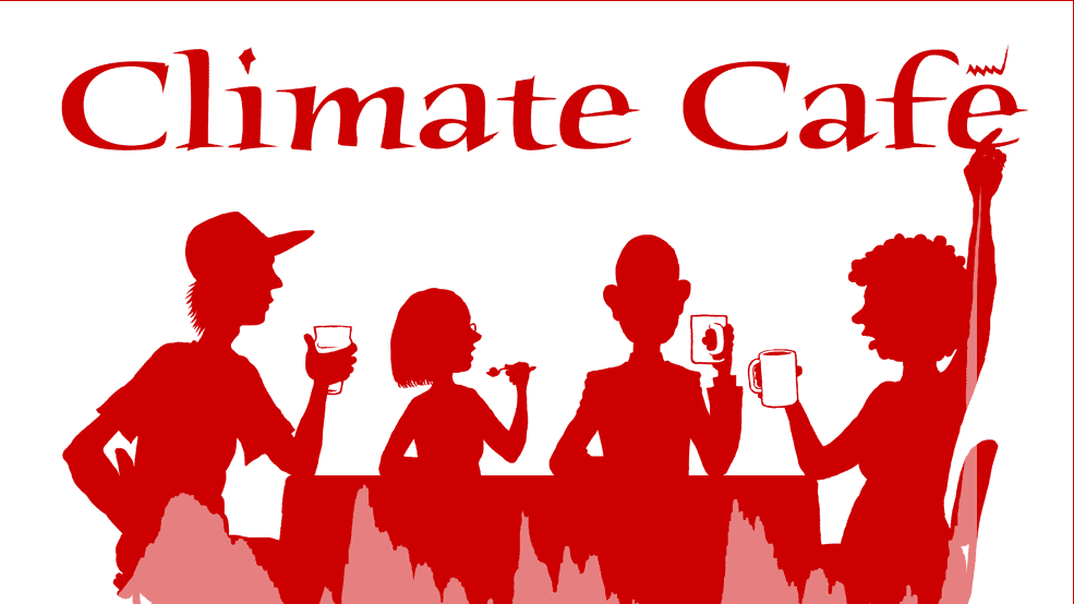 Climate Café