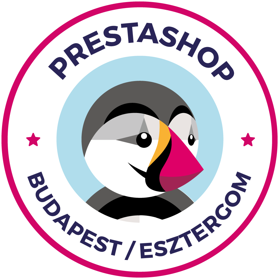 PrestaShop - Budapest / Esztergom Ecommerce Meetup