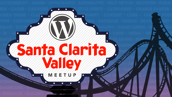 WordPress Santa Clarita Valley