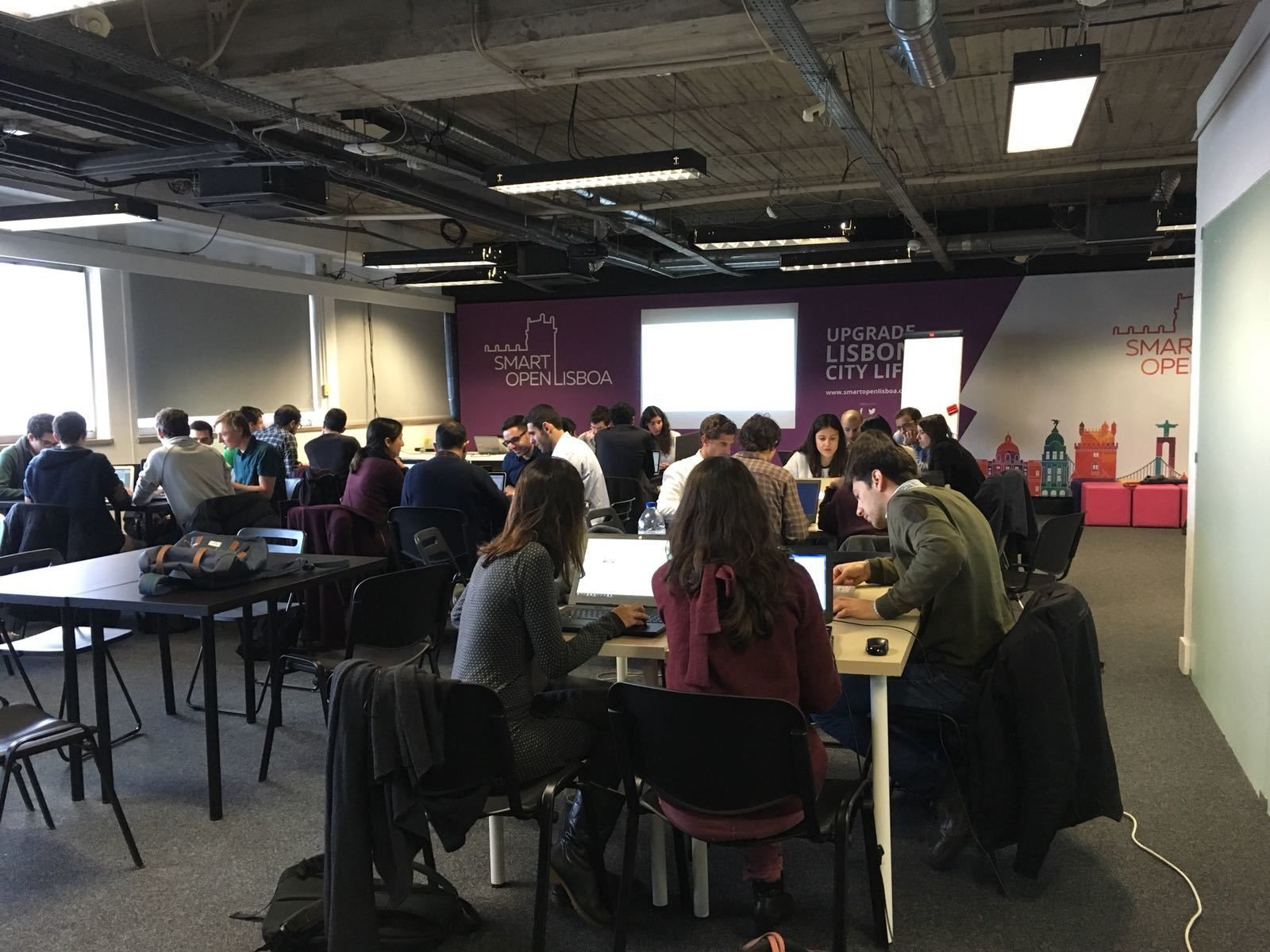 Past Events | Lisbon Kaggle Meetup - Data Science Hands-on