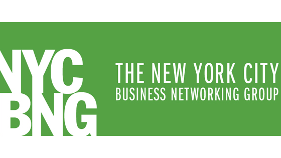 The NYC Business Networking Group (NYCBNG): Award Winner!