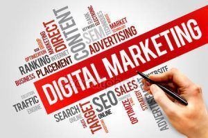 New York Digital Marketing Friday Breakfast Group