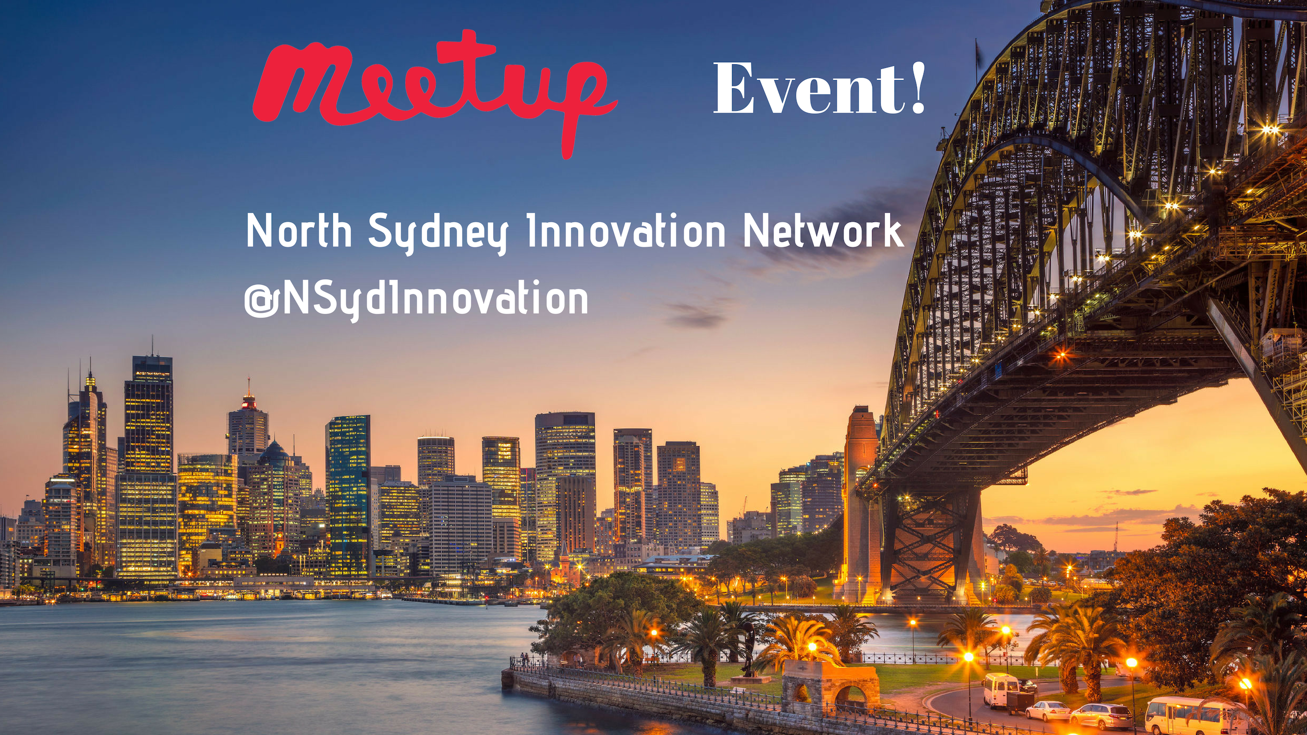 North Sydney Innovation Network