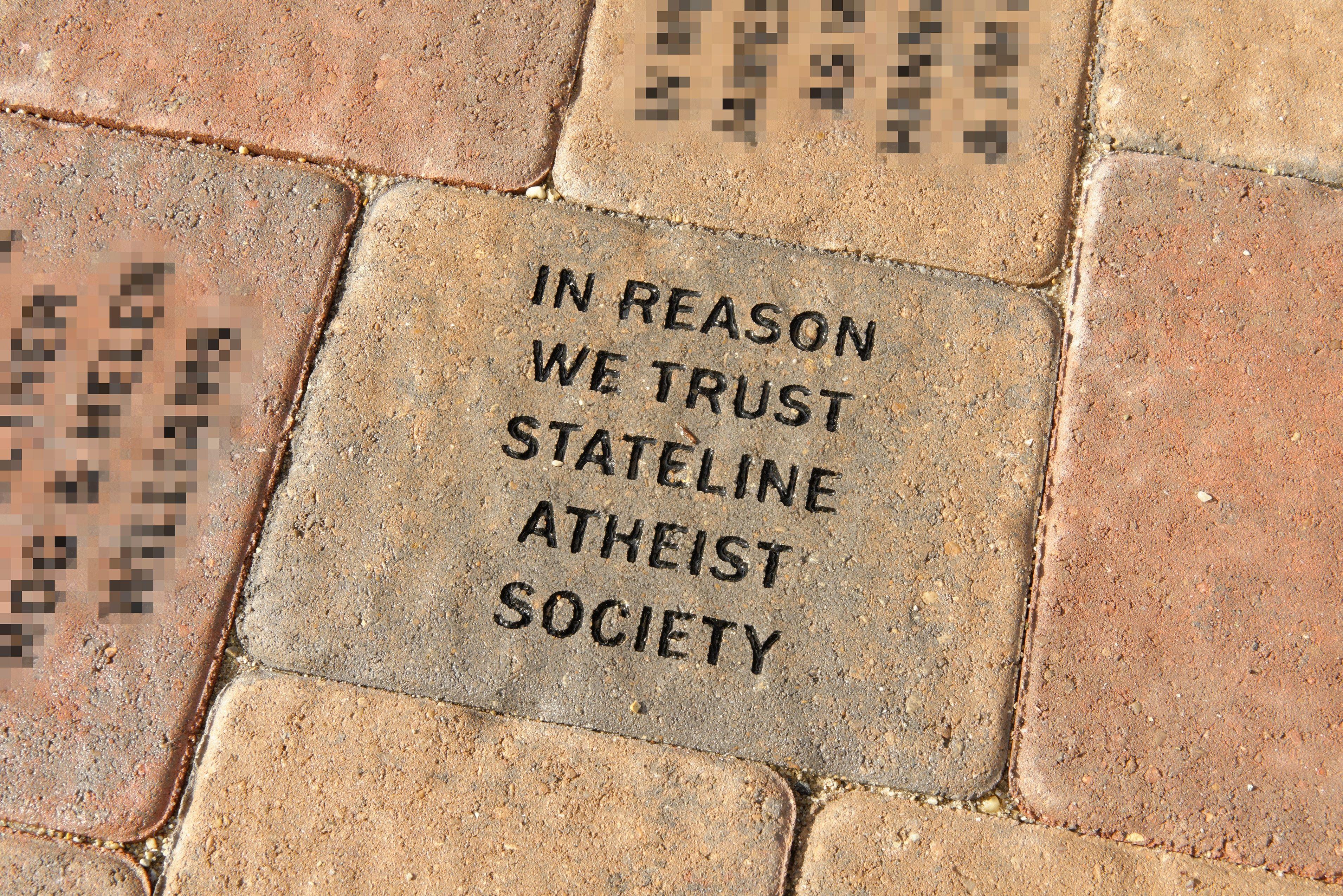 IL/WI Stateline Atheist Society