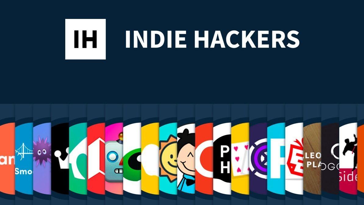 IndieHackers Barcelona