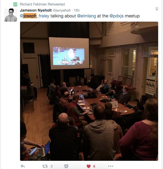 Portland JavaScript Admirers