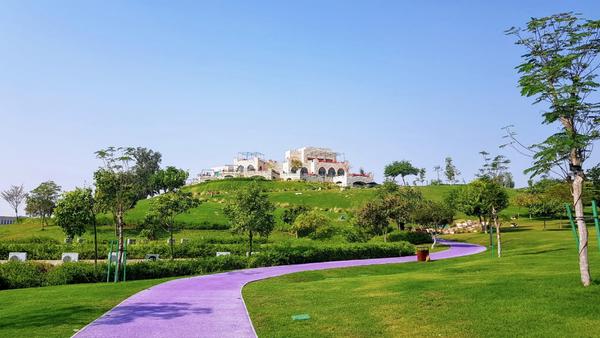 Katara Gardens Walk   Meetup
