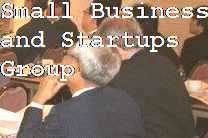 Small Business & Startups