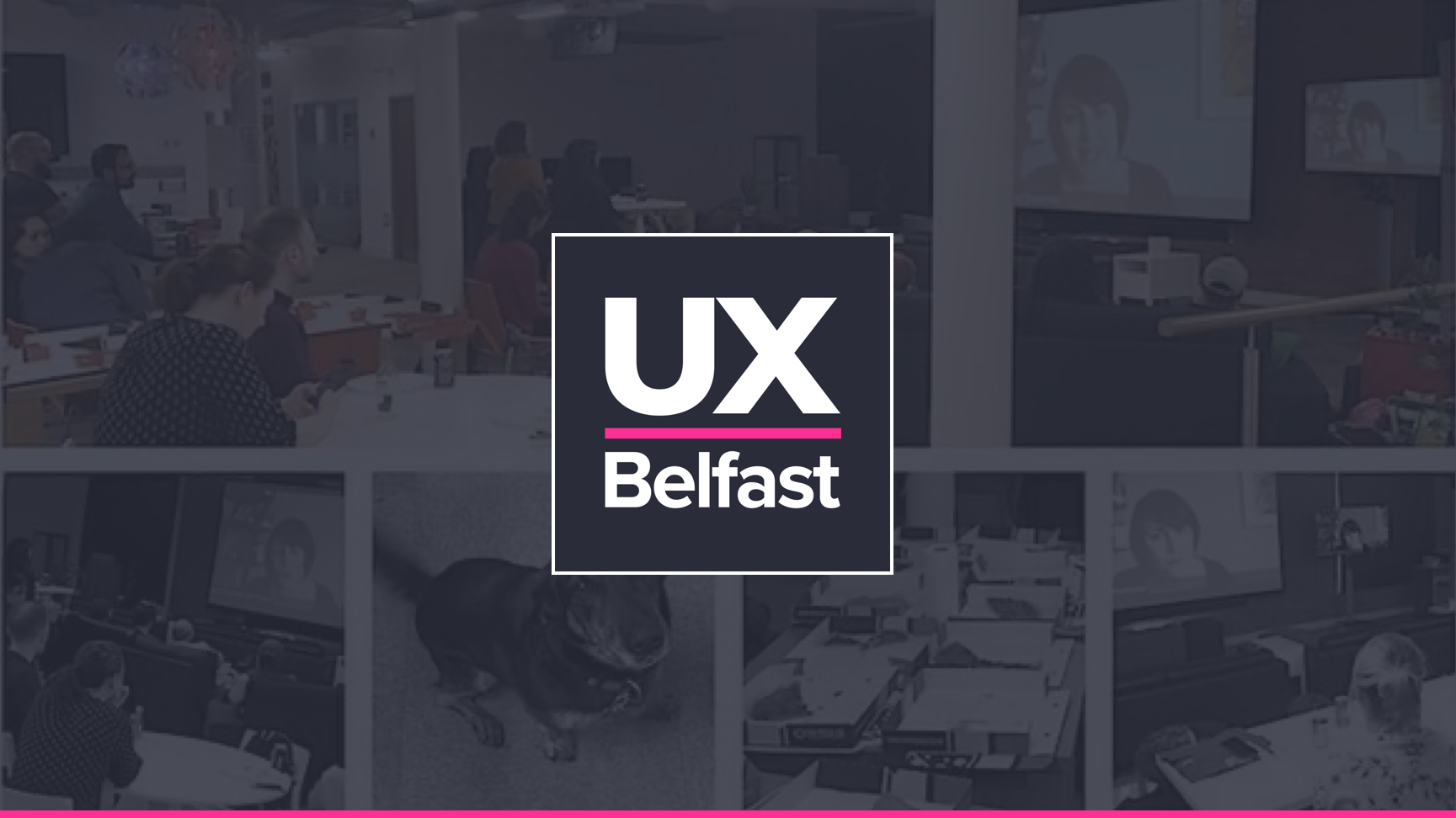 UX Belfast
