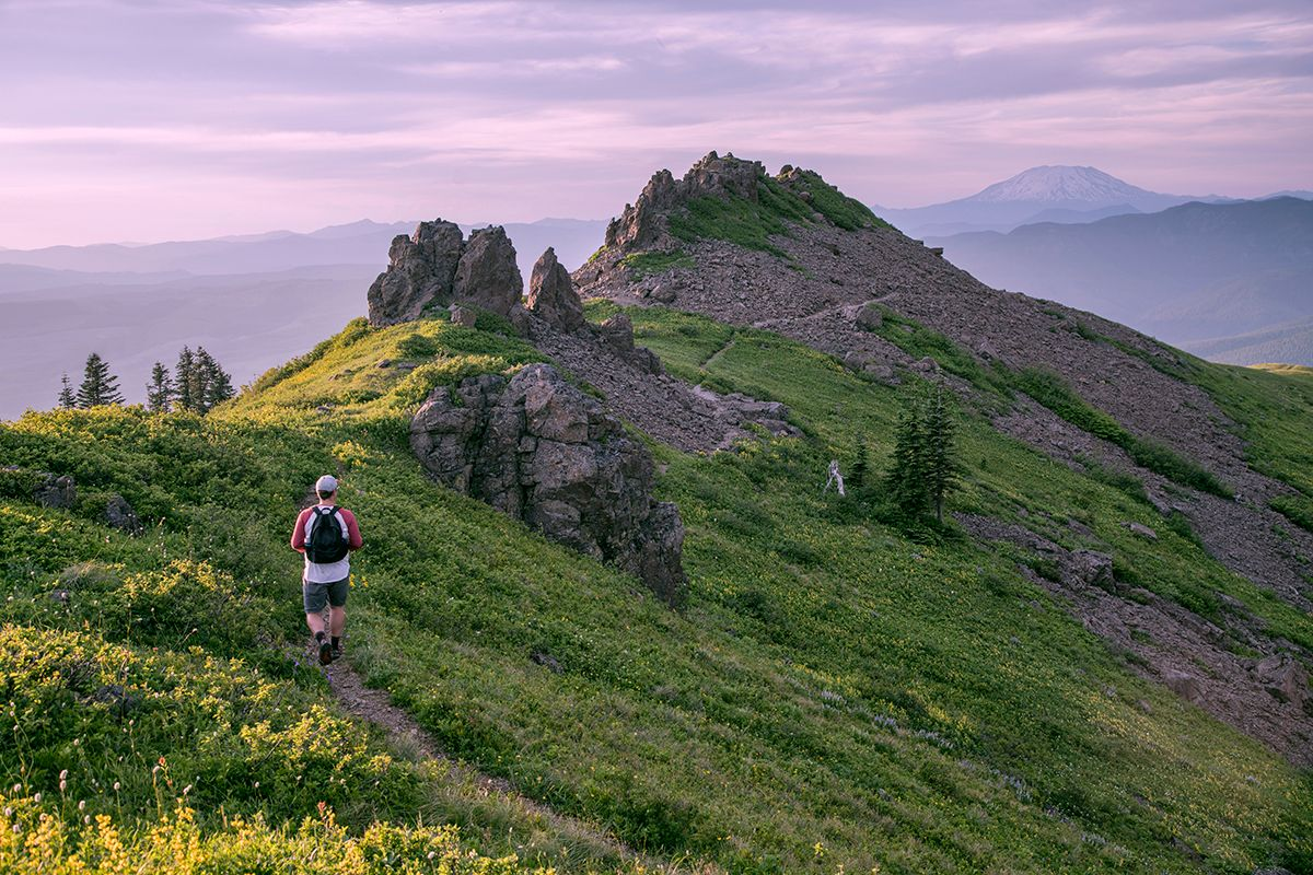 PDX Photography and Hiking