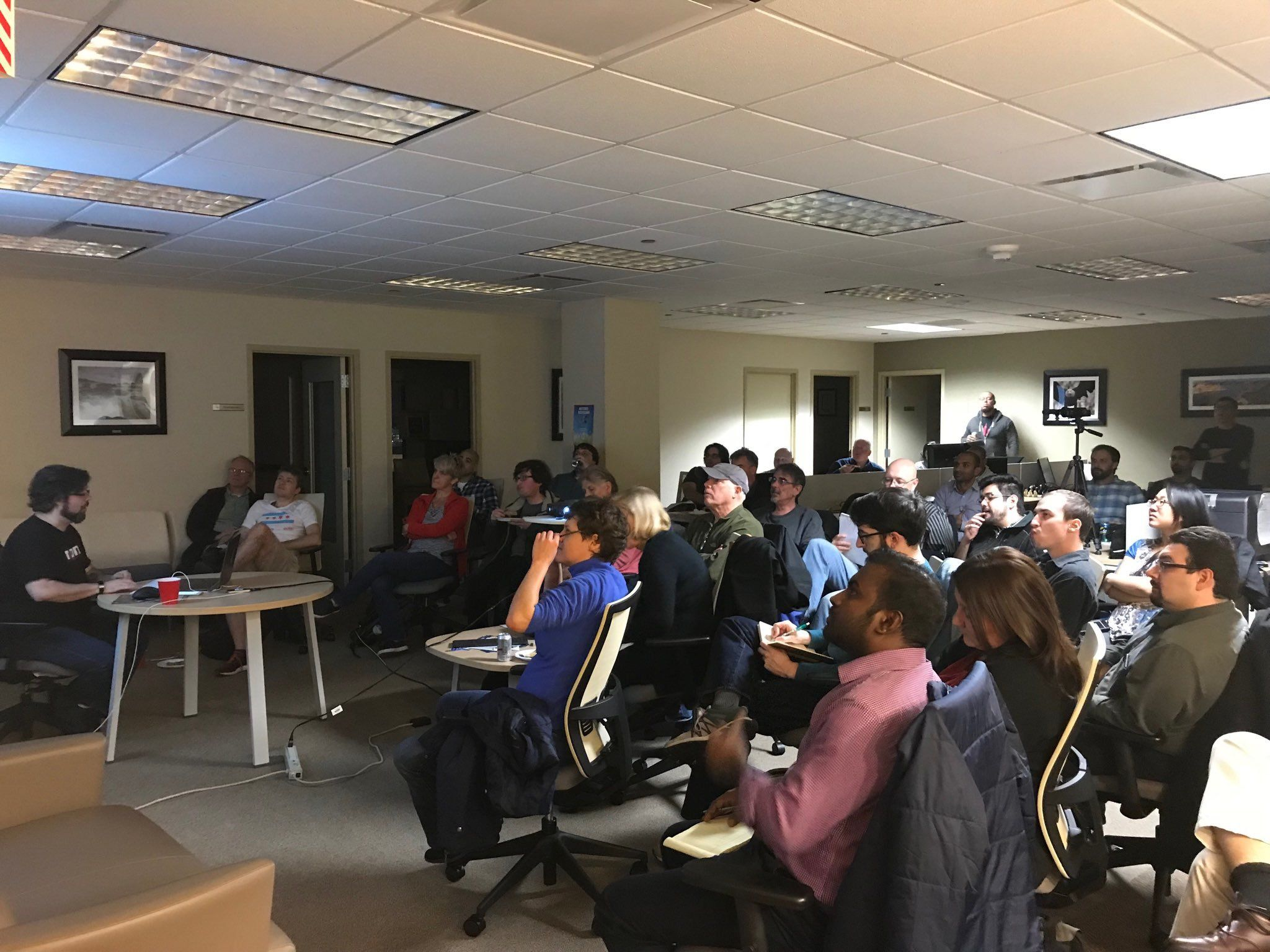 Northwest Chicago JavaScript